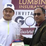 Lumbini Insurance Invitational Golf Tournament 2017