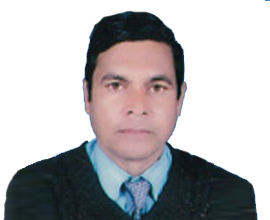Mr. Sitaram Karki