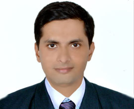 Mr. Tufan Sapkota