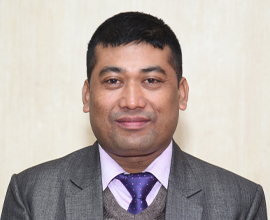Mr. Motilal Shrestha